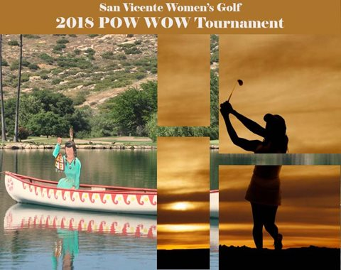 Ladie's Pow-Wow Tournament